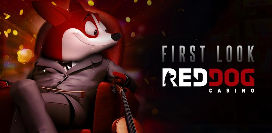 How can you get a red dog casino bonus?